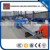 wholesale alibaba profile roll forming machine corrugated roof panel roll forming machine