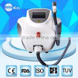 2015 selling equipment galvanic beauty machine skin polishing machine