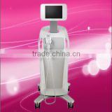 Skin Tightening Advance Technology Ushape Hifu Beauty Eyes Wrinkle Removal Machine / Hifu Slimming With Good Result