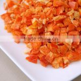 2016 FREEZE DRIED RED BELL PEPPER FLAKES 6X6MM