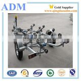 HDG Roller Boat Trailer for Inflatable Boat, Rib Boat,FRP Boat