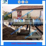 Cow dung dewatering machine/Maize strawdewatering machine /Vegetable waste dewater machine