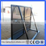 Aluminum crowd control barrier/Mojo Barrier /concert security barrier(Guangzhou Factory)