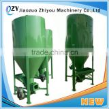 China ISO Approved Maize Corn Grain Wheat Grinder Mixer Machine For Animal Feed (whatsapp:0086 15039114052)