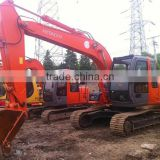 Used ZX120 Crawler Excavator for Sale, Second Hand Mini Hitachi ZX120 Track Excavator