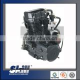 2014 most cost effective water cooled 250cc Zongshen tricycle engine