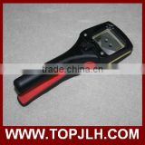 Manual operation hand-held photo cutter id card making machine