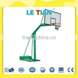 Standard good quality basketball display stand LT-2113B