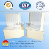 Insulated Used cold room panel price / PU wall panel / PUF / polyurethane foam sandwich panel for roofing&wall from Shandong