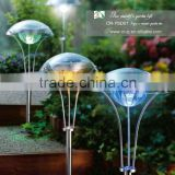 136pcs Stock for Germany company&Solar yard lamp/ led garden light/lawn light