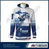 Gym on trend Customized Hooded Sweatshirts subliamted oversize Pullover Hoodies active club team plus size sweaters suits