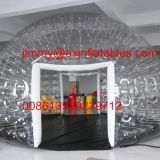 Factory Price Commercial Bubble Room Hotel/Inflatable Bubble Room For Rental Sale
