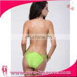 new arrival Bikini cheap Wholesale Crochet Brazilian swimwear