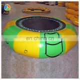 China Inflatable Water Trampoline