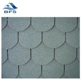 5-tab asphalt shingle