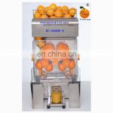 Machine for squeezing juice,Automatic Juicer XC-2000E-4