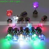Promotion 2014 Hot Selling Ear Plug LED/LED Earrings