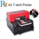 Refinecolor cheap dtg printer for t-shirt A3 garment printer machine