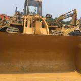 Used CAT 966E Cheap Wheel Loader