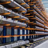 Perfect Coating Good load capacity Double Sided Cantilever Rack