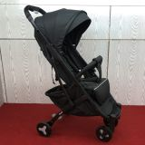 Aluminum Alloy Baby Stroller Can be Taken on the Plane