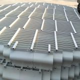 Spindle Mist Cooling Tower Pvc Mist Eliminator