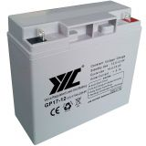 generator battery 12V 18AH 17ah Sealed Lead Acid (SLA) Battery for Alarm UPS system