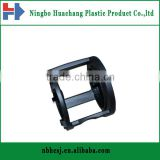 plastic line wheel for fishing reel/ plastic injection tooling for PA part