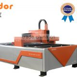 Hot sale 500W 1000w Fiber laser cutting metal machine