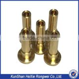 china manufacturer custom made cnc turning cnc brass parts                                                                                                         Supplier's Choice
