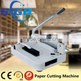 SG-868 480mm paper cutter machine hydraulic paper guillotine