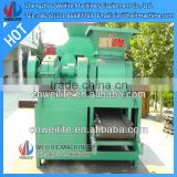 Latest Technology Coconut Shell Charcoal Briquette Machine, High Press Ration Biomass Charcoal Briquette Machine