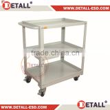PCB height Light-Duty ESD Trolley
