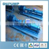 2016 New G series single screw pump with best quantity Ocean Brand