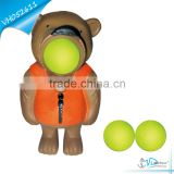 Bear Toy EVA Ball Squishy Animal Toys