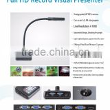 HDMI output Swan Neck Document Cameras Visual Presenters Smart Classroom Presentation Products