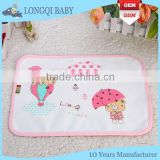 ND-MS-001 2016 new arrival soft breathable waterproof baby changing mat