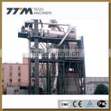 48t/h asphalt recycling machines, recycling equipment