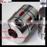 Lower Price Motor Shaft Coupler/ Flexible Helical Beam Coupling/coupler