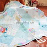 patchwork baby quilt patterns