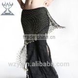 Belly Dance Acessories beading triangle towel Belly Dance Coins Belts                                                                         Quality Choice
