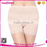 Nude Open Plus Size Women Butt Lifter Pads Panties Girdle