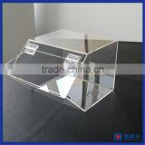 2016 Hot Sale!! Retail store wholesale Acrylic candy box, bulk food bins, bulk candy dispenser