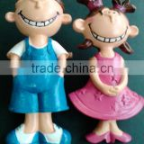 curtain pole resin final cartoon curtain rods
