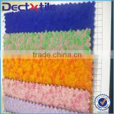 double faced wool fabric, 30% wool 70% polyester wool fabric for women