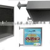 Hot selling,innovative P6 window shop indoor/outdoor full color LED display factory price