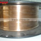 COPPER ALLOY SILICON BRONZE BRAZING WELDING WIRE