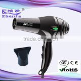 2016 new style hair dryer fashional hairdryer salon equipment ZF-3000                                                                                                         Supplier's Choice