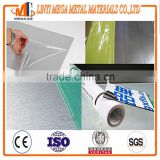 hot sale mobile phone PE protective film china supplier PE protective film for aluminium profiles