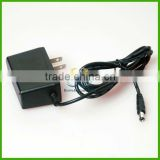 AC 100-240 Switching Power Supply adapter DC US 12V 1A 5.5mm * 2.1mm for CCTV Camera Routers Home Electronics
